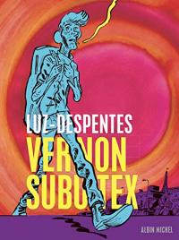 Vernon Subutex ( BD) - tome 1