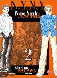 New York, New York, Tome 2 :