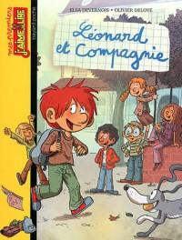 Léonard et Compagnie N89