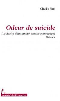 ODEUR DE SUICIDE