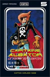 Capitaine Albator, tome 5