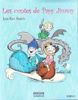 Les Contes de Papy Jimmy [Poche]