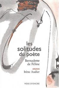 Les solitudes du poète