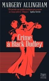 Crime à Black Dudley [Poche]