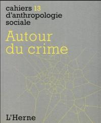 Autour du crime