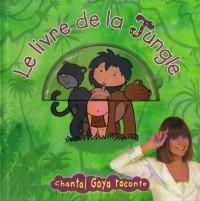 Le livre de la jungle (1CD audio)
