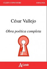 César Vallejo, Obra poética completa [Poche]