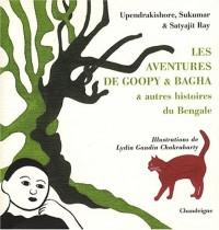 Les Aventures de Goopy et Bagha, autres histoires du Bengale