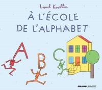 A l'école de l'alphabet