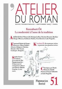Atelier du Roman 51