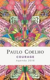 Agenda Coelho 2016 - Courage