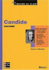 14 - U.L.B. ETUDE CANDIDE    (Ancienne Edition)