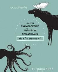 Petite encyclopédie illustrée des animaux
