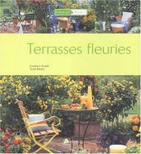 Terrasses fleuries
