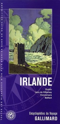 Irlande (ancienne édition)