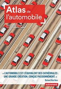 Atlas de l'automobile : Modélisation et nouveaux horizons