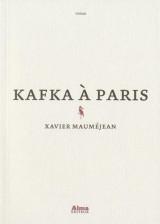 Kafka à Paris [Poche]