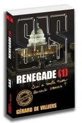 SAS 183 Renegade 1 Collector [Poche]