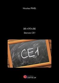 M+H M - Seances CE1