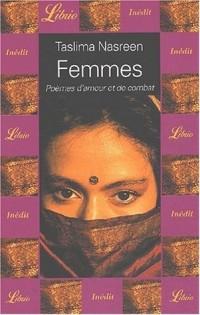 Femmes. Poèmes d'amour et de combat