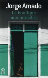 La boutique aux miracles [Poche]