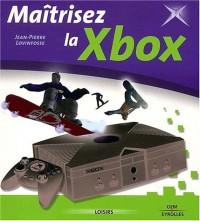 Maîtrisez la Xbox