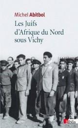 Les Juifs d'Afrique du Nord sous Vichy [Poche]
