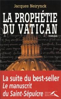 La Prophétie du Vatican