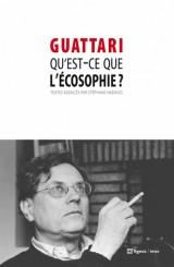 Qu'est ce que l'écosophie ?