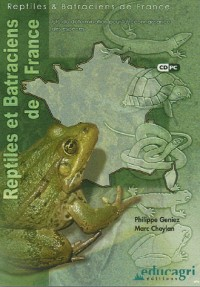 Reptiles et Batraciens de France