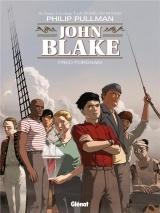 John Blake - Tome 01