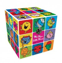 Monsieur Madame - Coffret collector Cube