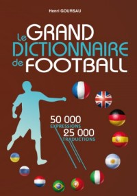 Le Grand Dictionnaire de Football