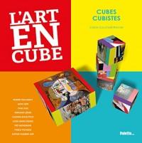 L'art en cubes : Cubes cubistes