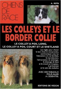 Les Colleys et le Border Collie