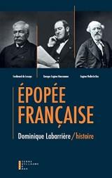 Epopée française
