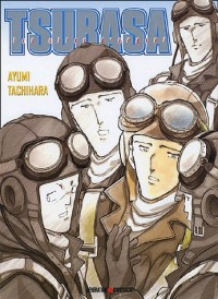 Tsubasa Reservoir Chronicle, Tome 1 :