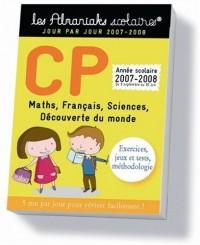 CP 2007-2008 : du 3 septembre 2007 au 30 juin 2008