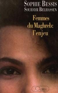 Femmes du maghreb