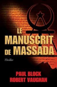 Le manuscrit de Massada