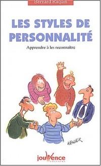 Les styles de personnalité : Apprendre à les reconnaître