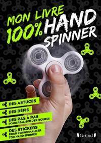 Mon livre 100 % hand spinner