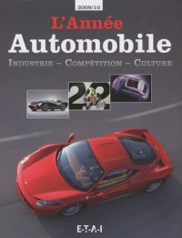 L'année automobile 2009-2010
