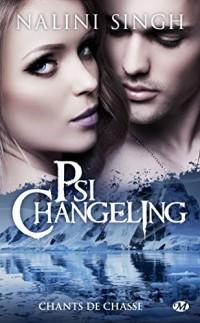 Psi-Changeling : Chants de Chasse