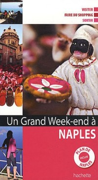 Un grand week-end à Naples