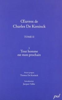 Oeuvres de Charles de Koninck T 02 V 01