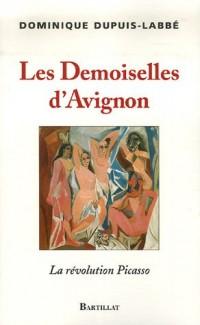 Les Demoiselles d'Avignon : La révolution Picasso