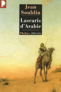 Lascaris d'Arabie