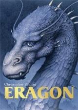 Eragon poche, Tome 01 [Poche]