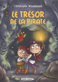 Le trésor de la pirate